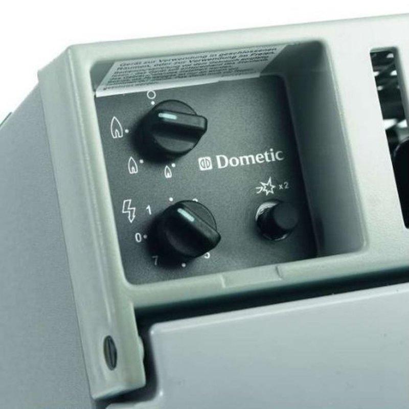 dometic k hlbox gas 12v 230v 41l rc1200egp grau 177 95. Black Bedroom Furniture Sets. Home Design Ideas