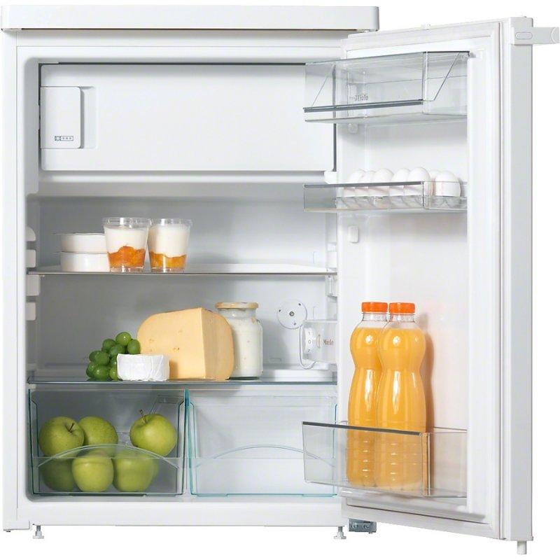 Miele kuhlschrank k12024s 3 weiss eek a 49695 eu for Miele kühlschrank mit gefrierfach