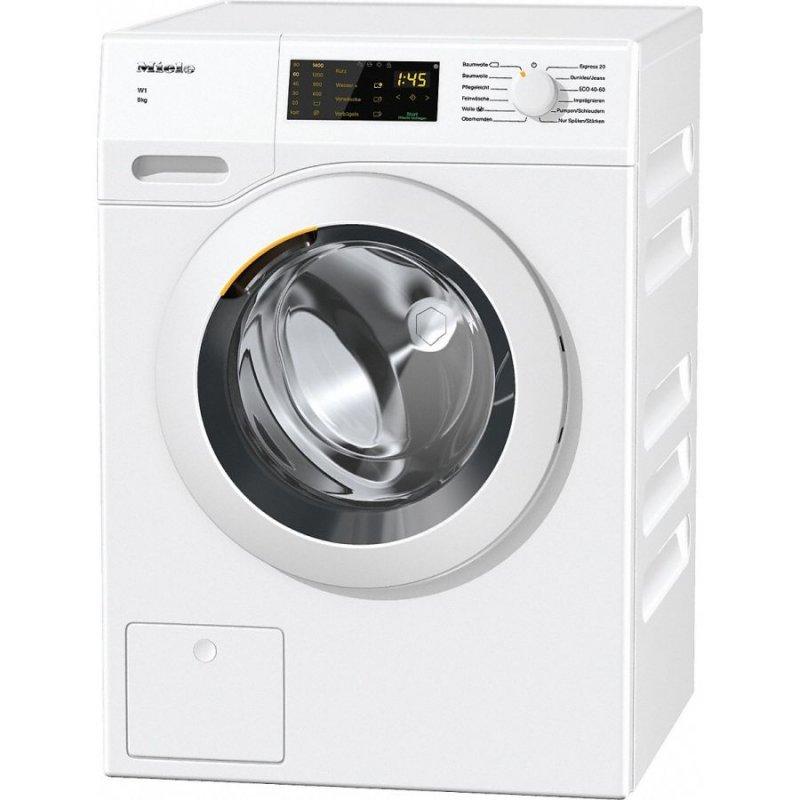 Miele Waschmaschine Gewicht