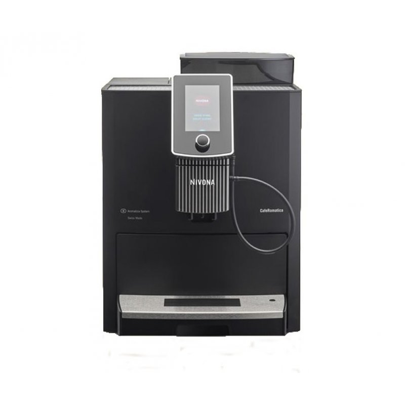 nivona kaffeevollautomat caferomatica 1030. Black Bedroom Furniture Sets. Home Design Ideas