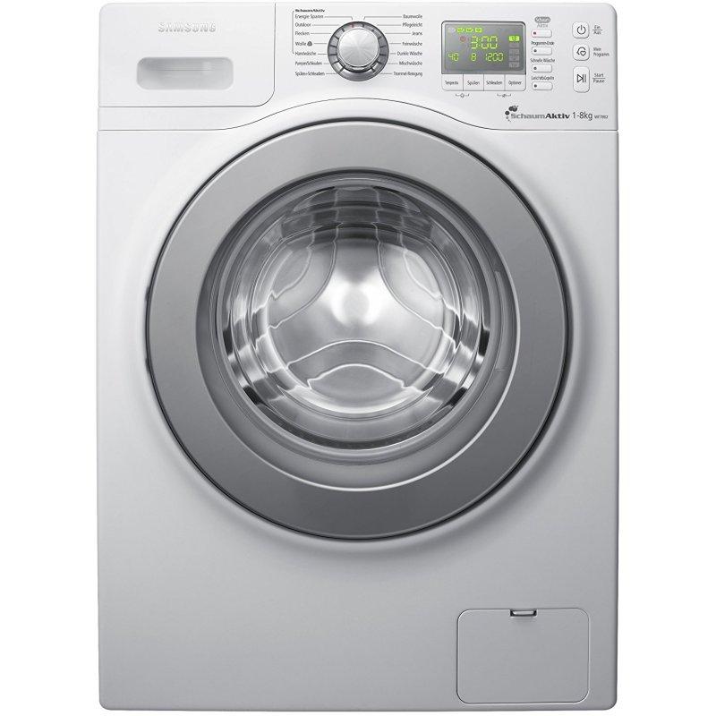 samsung waschmaschine 8 kg wfs7802xec xeg a 45cm tief 749 95 eur. Black Bedroom Furniture Sets. Home Design Ideas