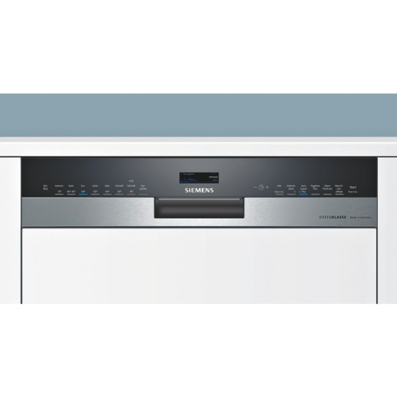 Siemens Geschirrspüler der Extraklasse SN558S00TD