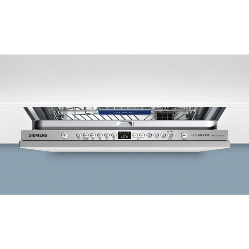 Siemens Geschirrspüler der Extraklasse SN636X01MD [EEK