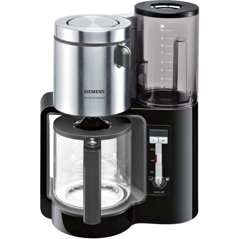 Siemens Kaffeeautomat Tc86303 Sw 88 95