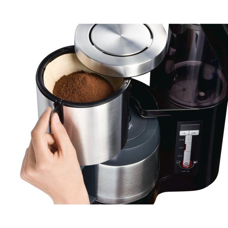 Siemens Kaffeeautomat Tc86503 Sw 115 95