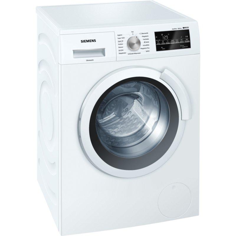 siemens waschmaschine ws12t440 eek a 669 95. Black Bedroom Furniture Sets. Home Design Ideas