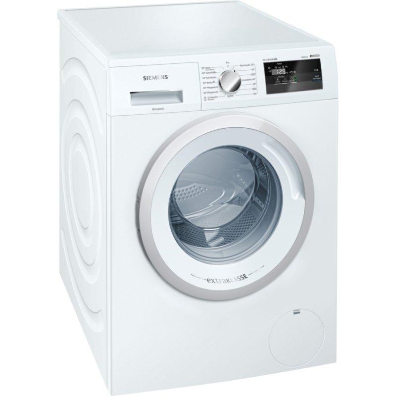Siemens Waschmaschine Der Extraklasse WM14N090
