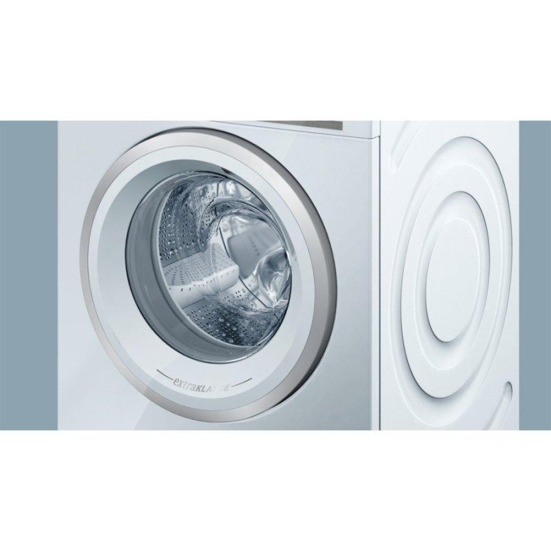siemens waschmaschine der extraklasse wm14w4c1 eek a. Black Bedroom Furniture Sets. Home Design Ideas