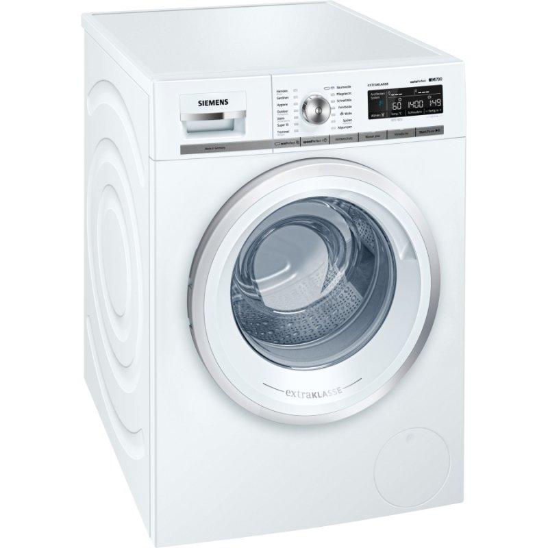 Sehr Siemens Waschmaschine der Extraklasse: WM14W590 - [EEK: A+++], 737,50 TH09