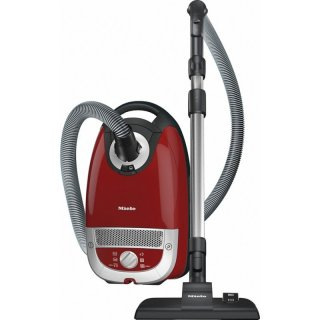 Miele Bodenstaubsauger Complete C2 Tango EcoLine - SFAP3 - Mangorot