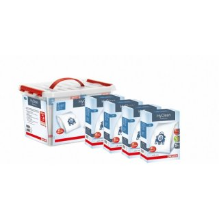 Miele Sorglos-Box HyClean 3D Efficiency GN ( Farbe: blau )
