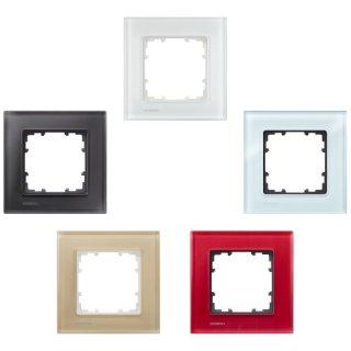 siemens glas rahmen delta miro 19 95. Black Bedroom Furniture Sets. Home Design Ideas